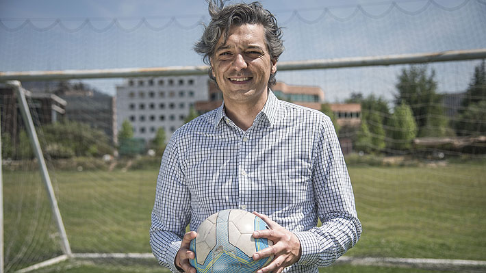 El fútbol chileno ya tiene nuevo presidente: Sebastián Moreno da vuelta una reñida elección y gana en cuarta vuelta
