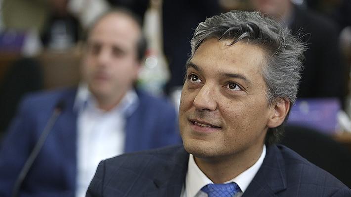 Quién es Sebastián Moreno, el nuevo presidente de la ANFP que seguirá la línea de Salah