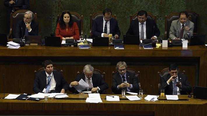 Cámara pagó viáticos abultados a cerca de 100 diputados: Reconocen error contable y ordenan sumario