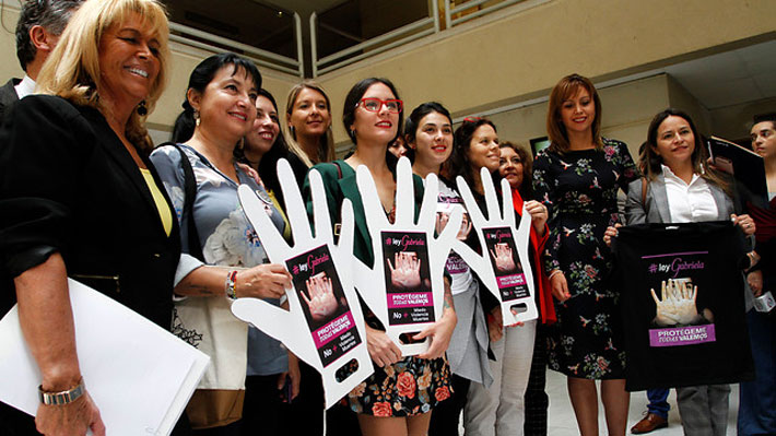 """""""Ley Gabriela"""": Cámara aprueba por unanimidad proyecto que amplía el delito de femicidio"""