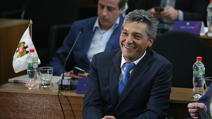 Las caras nuevas que tendrá la ANFP y los primeros cambios que hará el presidente Sebastián Moreno