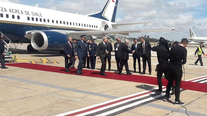 Piñera ya recibió respuesta a carta que envió a Macron por Palma y no está contemplada cita con su par galo en el G20