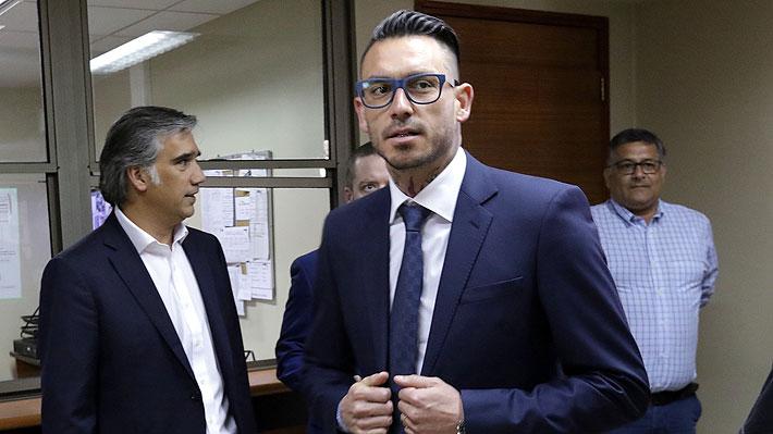 Mauricio Pinilla gana demanda a la U y Azul Azul deberá pagar más de $460 millones al jugador