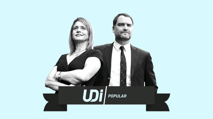 Hoy son las elecciones en la UDI: Mayoría de ex presidentes del partido hacen público su apoyo a Macaya