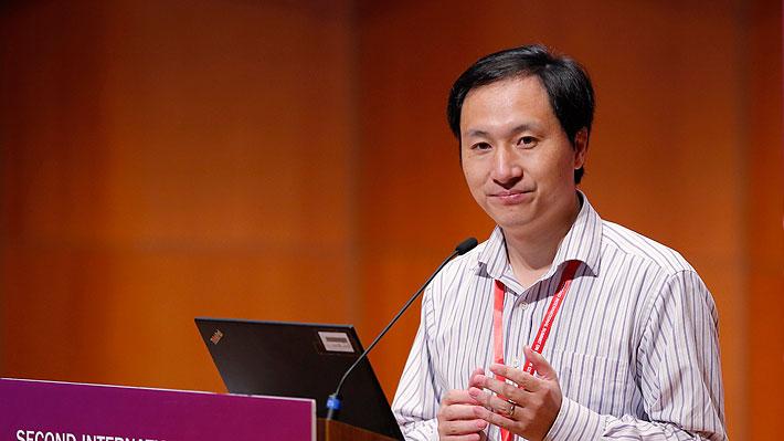 ¿Modificación o cirugía genética?: CRISPR-Cas9, la técnica que ha llevado a He Jiankui al centro de la polémica