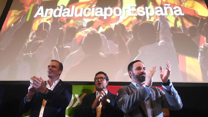 España: El gobierno de Pedro Sánchez sufre revés en elecciones regionales de Andalucía