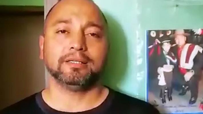 """Querellantes y video de ex carabinero acusado de matar a Catrillanca: """"Es impresentable lo que estamos viendo"""""""