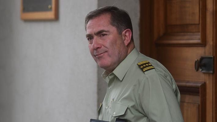 """Gobierno cita a Hermes Soto, pero le da su respaldo tras video de ex sargento: """"No está en cuestión la evaluación del general"""""""