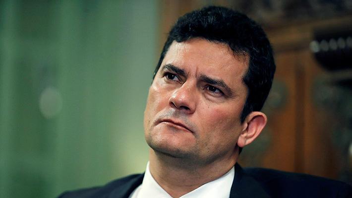 """Juez que encarceló a Lula afirma que Bolsonaro no es """"ningún riesgo"""" para la democracia en Brasil"""