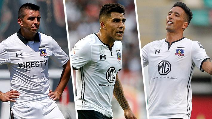 Marcelo Espina confirma la salida de Lucas Barrios, Gonzalo Fierro y César Pinares