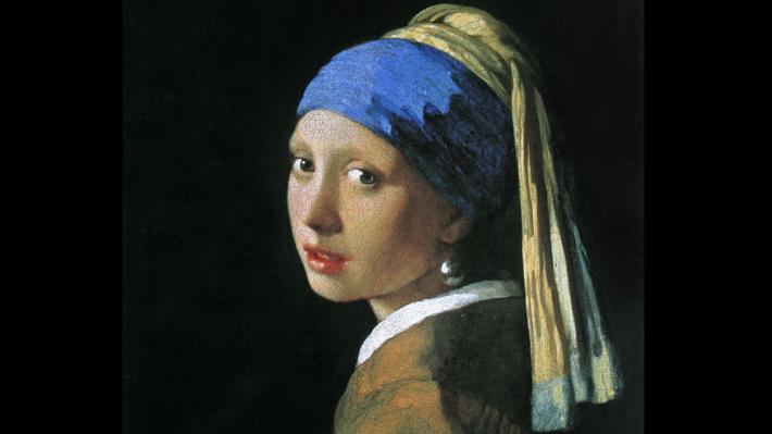 """""""Conoce a Vermeer"""": Museo virtual permite que público de todo el mundo pueda ver las obras del pintor holandés"""