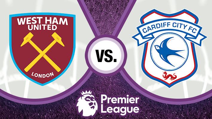 Reviva la victoria del West Ham de Pellegrini sobre el Cardiff por Premier