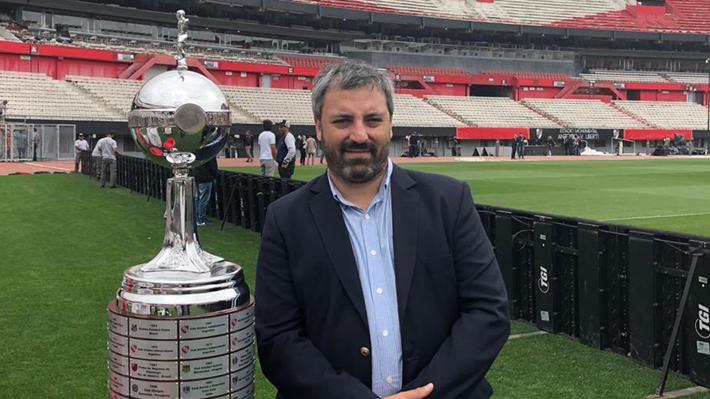 Piñera saca a Kael Becerra de la subsecretaría de Deportes y nombra en su reemplazo al jefe de Estadio Seguro