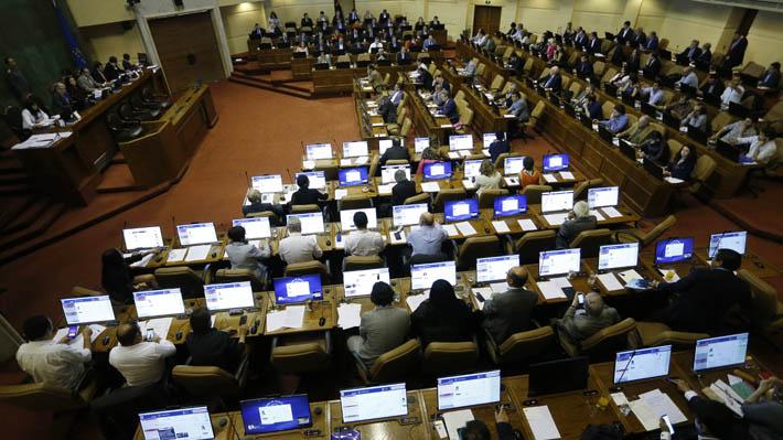 Cámara ha pagado más de $940 millones en viáticos nacionales: En qué usan ese dinero los diputados