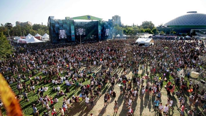 Lollapalooza Chile 2019 anuncia su line up por día y suma nuevos artistas