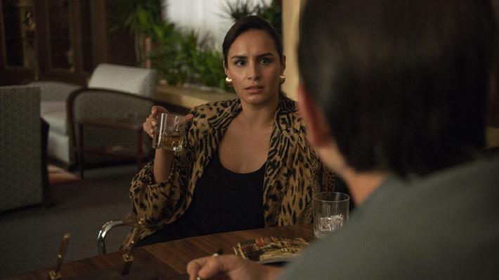 "Netflix confirma que ""Narcos: México"" tendrá una segunda temporada"