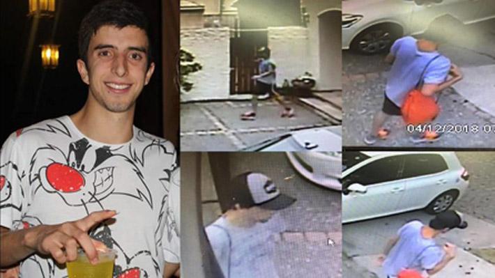 Estudiante universitario se encuentra desaparecido desde este martes y familia solicita ayuda de autoridades