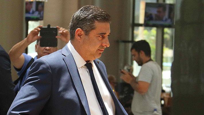 """Presidente de Boca acusa que la """"Conmebol tomó una decisión de forma unilateral"""" y reitera intención de ir al TAS"""