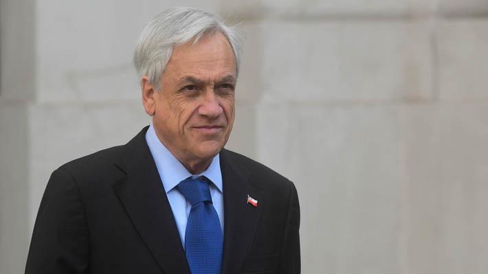 Encuesta Criteria: Aprobación de Piñera sigue cayendo y Sharp es el político menor de 35 años con más futuro
