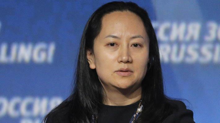 Detienen a directora financiera de Huawei por supuesta violación de sanciones impuestas por EE.UU. contra Irán