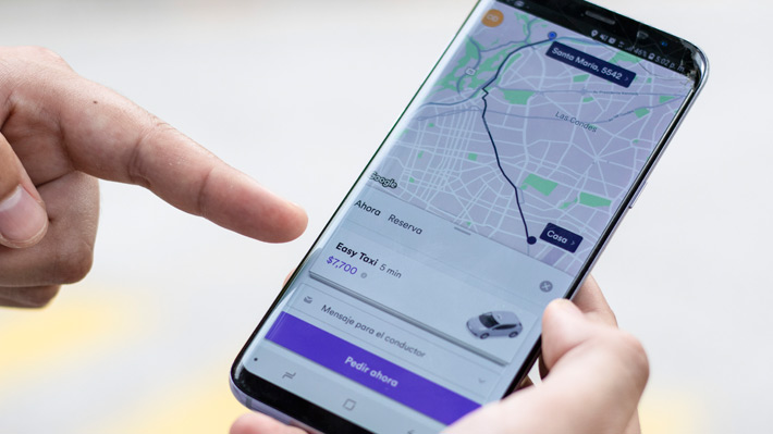 Confenatach rechaza alianza: Cabify se asocia con agrupación de taxistas para ofrecer servicios en conjunto