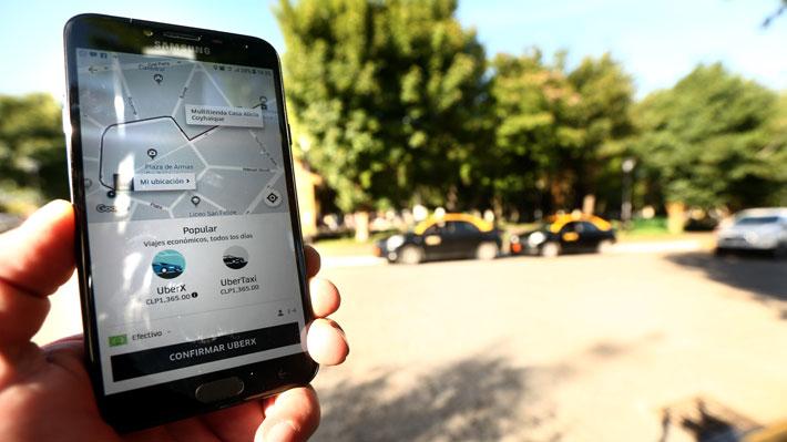 El reordenamiento de las apps de transporte: Taxistas se asocian con Uber y Cabify y generan molestia en el gremio