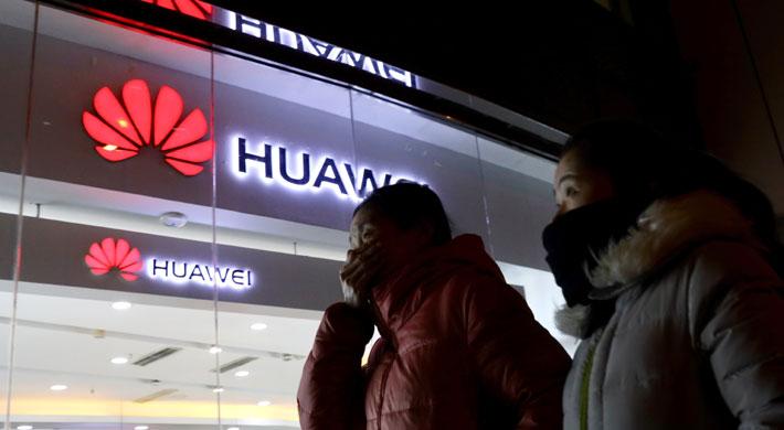 Las acusaciones de espionaje de EE.UU. a China que rodean la detención de la alta ejecutiva de Huawei