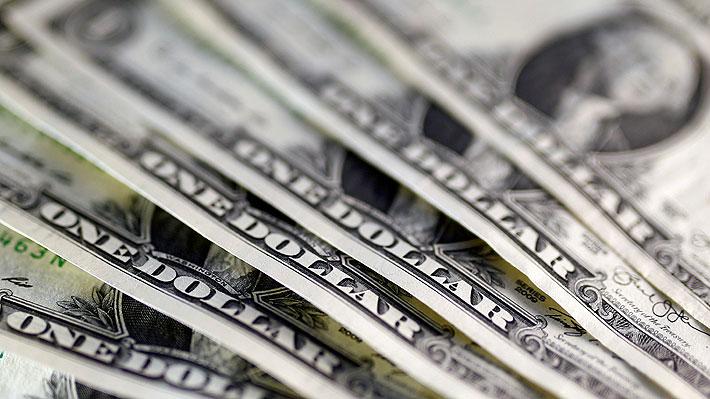 Dólar sube con fuerza en Chile ante la incertidumbre sobre tregua entre China y EE.UU.