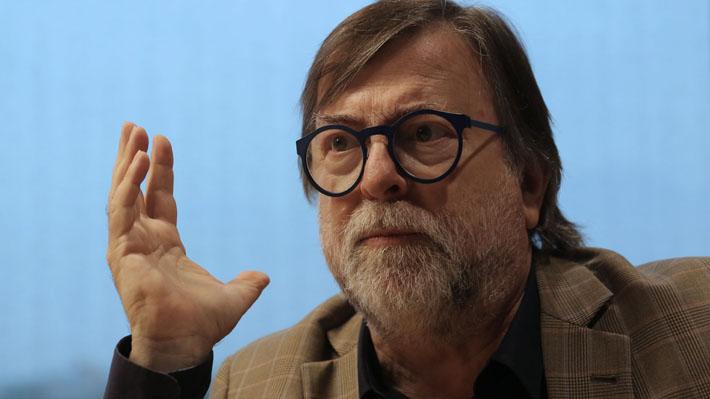 Jaime de Aguirre presenta su renuncia indeclinable a la dirección ejecutiva de TVN