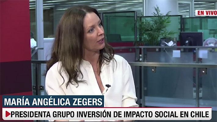 """El """"enorme potencial de Chile"""" para desarrollar un mercado de inversiones de impacto"""