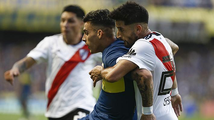 Conmebol rechaza apelación de Boca Juniors por la final de la Libertadores y el club irá al TAS