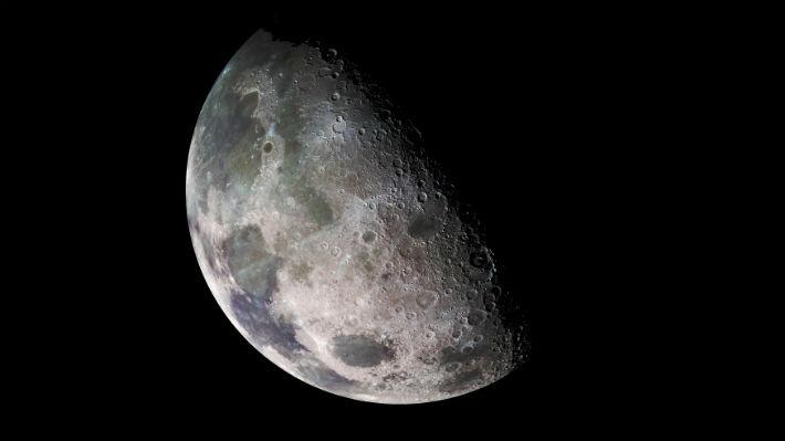 China prepara su ambiciosa misión a la parte más lejana de la Luna