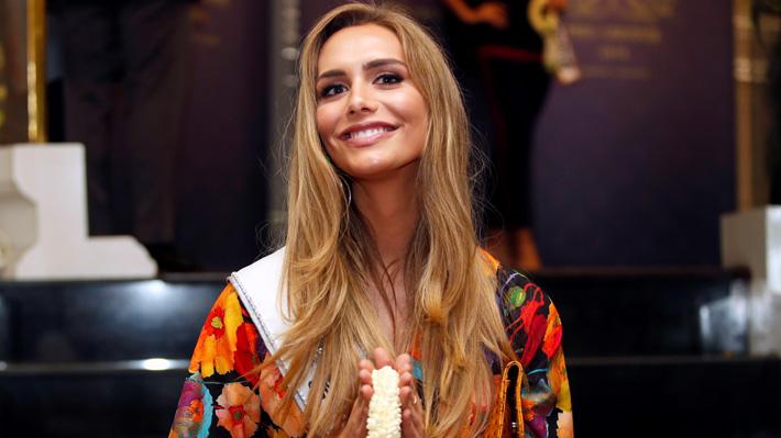 """Ángela Ponce, la primera trans en Miss Universo: """"Solo con participar estoy salvando vidas"""""""