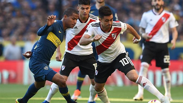 """El TAS rechaza la apelación de Boca de suspender el duelo ante River y se confirma que habrá """"Superfinal"""" de Libertadores"""
