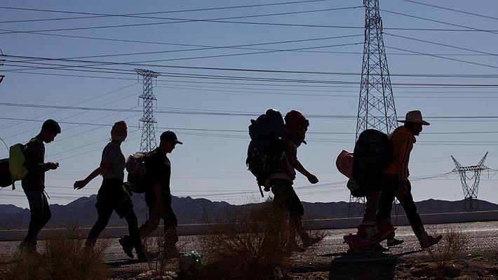 Pacto Mundial para la Migración: Los detalles del acuerdo de la ONU que busca mitigar sus efectos y proteger a las personas
