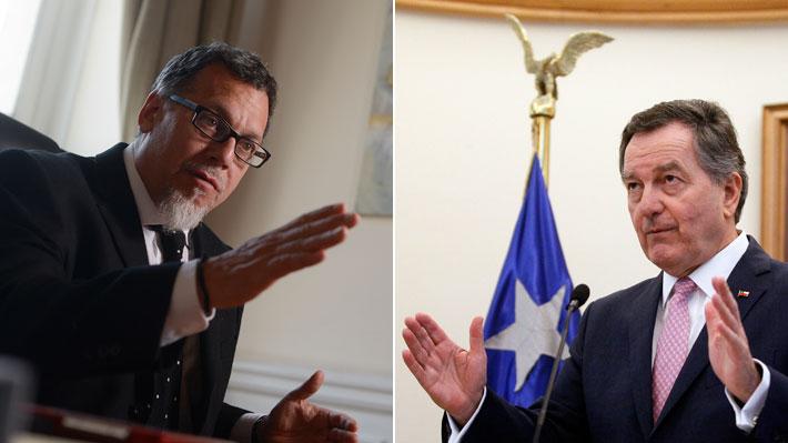 Comisión de RR.EE. del Senado citará a canciller para explicar por qué Chile no irá a Cumbre de Pacto de Migración de la ONU