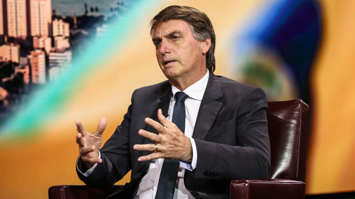Jair Bolsonaro designa al último ministro de su gabinete antes de asumir en enero