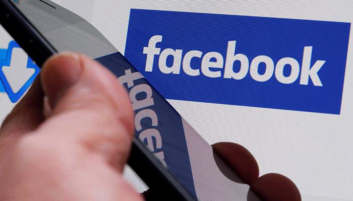 Italia sanciona a Facebook con US$11,4 millones por vender datos de usuarios