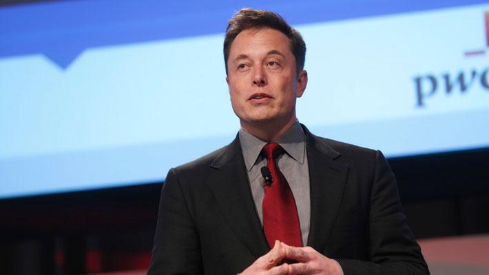 Elon Musk termina el año con polémicos dichos sobre la Comisión de Bolsa y Valores de EE.UU.