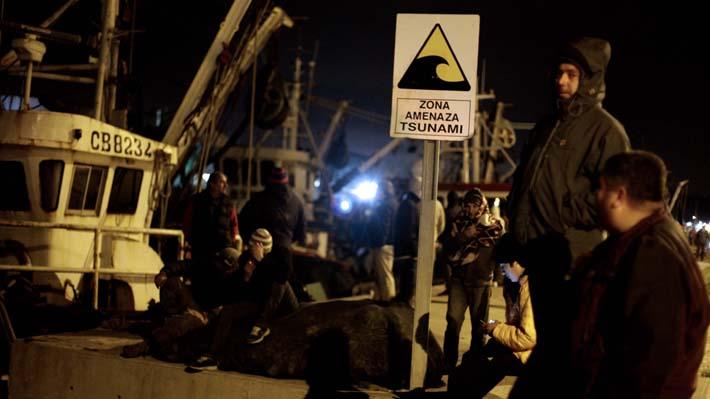Suprema ordena al Estado pagar $540 millones a familiares de víctimas del tsunami de 2010 en Talcahuano