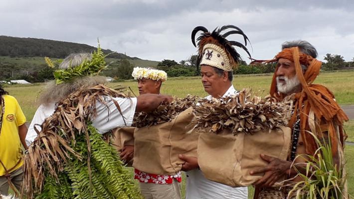 """Subsecretario de Patrimonio tras restitución de restos rapanuí: """"Estamos en un cambio de ciclo, y tenemos que estar a la altura"""""""