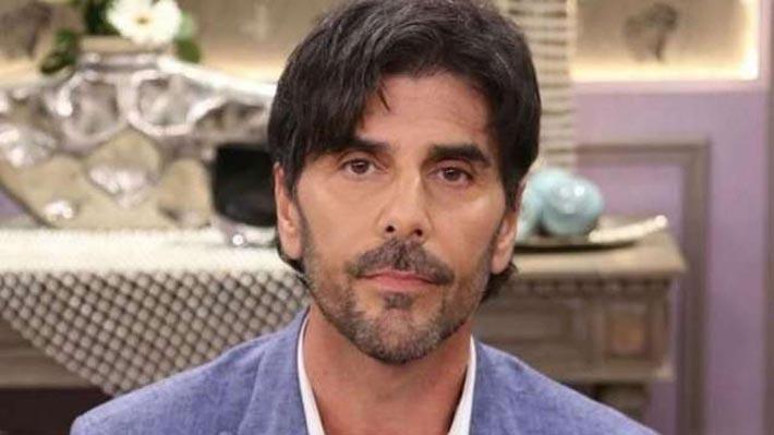 """Actor argentino responde a la acusación por violación que presentó en su contra una de sus compañeras de """"Patito feo"""""""