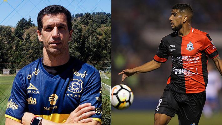 Movidas en el fútbol chileno: Everton oficializa a su nuevo técnico y figura de Antofagasta está a un paso de la U
