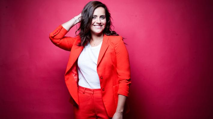 """Natalia Valdebenito y su distanciamiento de los festivales: """"Sería más cómodo volver a Viña cuando me respeten"""""""