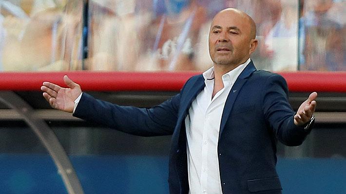 El millonario sueldo que ofrecería el Santos a Jorge Sampaoli y que lo convertiría en el DT mejor pagado de Brasil