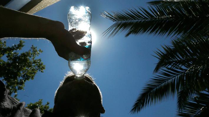 Meteorología pronostica un verano seco en gran parte del país y con temperaturas sobre lo normal