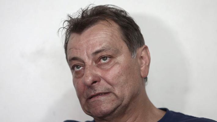 Fiscalía de Brasil pide la captura del ex militante Battisti condenado en Italia por cuatro muertes