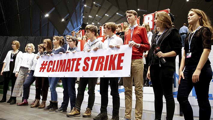 """Hoy termina la COP: Las claves para """"aplaudir"""" un acuerdo que encare el reto del cambio climático"""