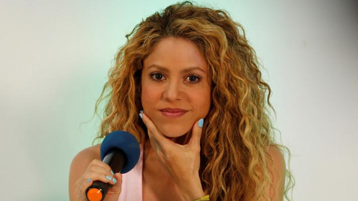 "Fiscalía se querella contra Shakira por crear un ""entramado societario"" para defraudar al fisco en España"