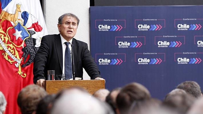 """Roubini reafirma su pronóstico de crisis económica para 2020, pero dice que """"Chile debiese estar más preparado que en el pasado"""""""